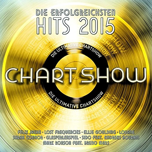 Die ultimative Chart Show die hits 2015