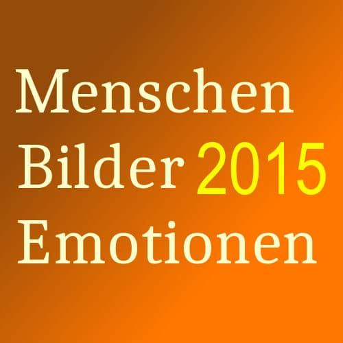 2015! Menschen Bilder Emotionen mit Günther Jauch bei RTL