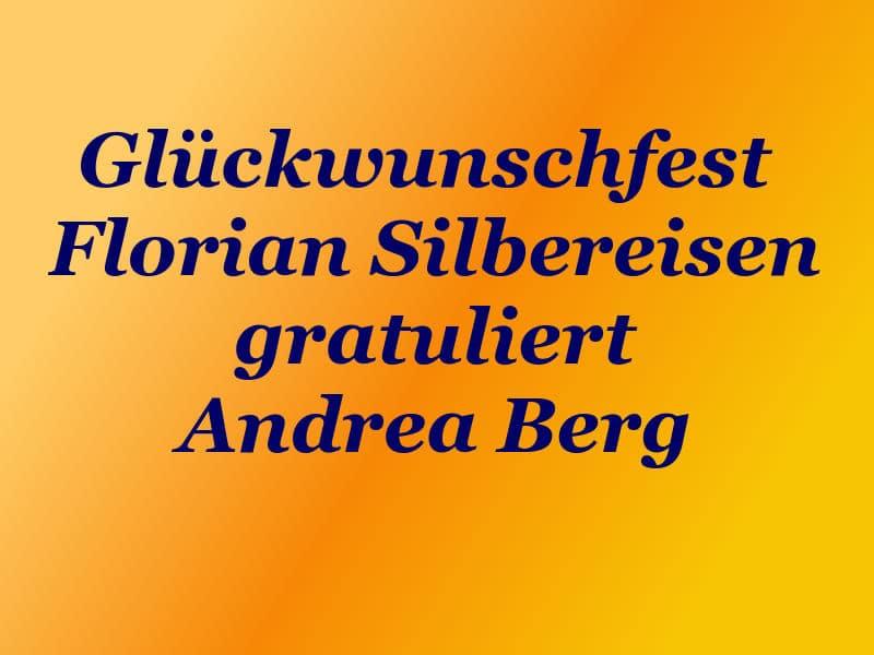 Glückwunschfest – Silbereisen gratuliert am 20.02.2016