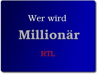 kandidat werden wer wird millionär