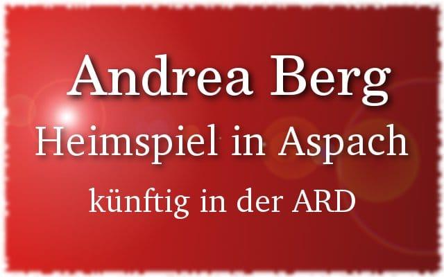 Andrea Berg Heimspiel 2016 In Der Ard
