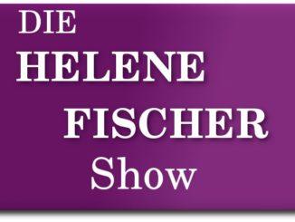 die helene fischer show 2016