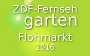 fernsehgarten flohmarkt 2016