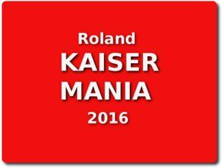kaisermania 2016