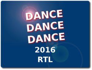 dance dance 2016 rtl