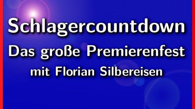 Schlagercountdown - Das Grosse Premierenfest mit Florian Silbereisen