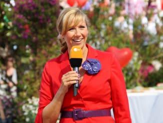 ZDF-Fernsehgarten 2017 andrea kiewel